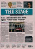 Stage Magazine Issue 51