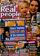 Real People Magazine Issue NO 51/52
