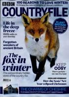 Bbc Countryfile Magazine Issue 01