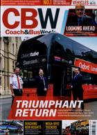 Coach And Bus Week Magazine Issue 53