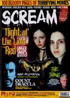 Scream Magazine Issue 64