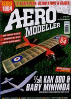 Aeromodeller Magazine Issue 01