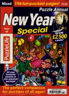 Puzzle Annual Special Magazine Issue NO 48