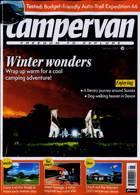 Campervan Magazine Issue 01