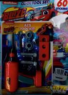 Blaze Magazine Issue NO 50