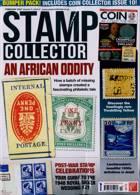 Stamp Collector Magazine Issue FEB 21
