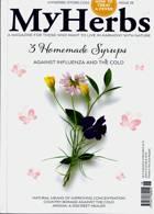 My Herbs Magazine Issue NO 18