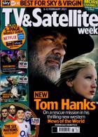 Tv And Satellite Week  Magazine Issue 06/02/2021