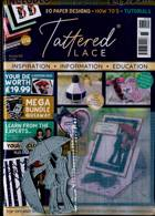Tattered Lace Magazine Issue NO 85