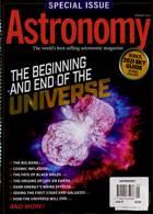 Astronomy Magazine Issue JAN 21
