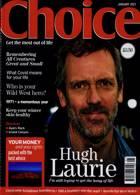 Choice Magazine Issue 01