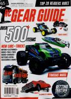 Radio Control Car Action Magazine Issue GEAR GUIDE