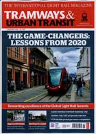 Tramways And Urban Transit Magazine Issue 01