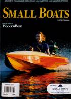 Wooden Boat Magazine Issue 32