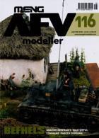 Meng Afv Modeller Magazine Issue 16