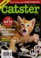 Catster Magazine Issue JAN-FEB