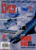 Plane & Pilot Magazine Issue DEC 20