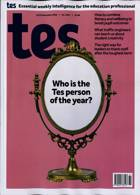 Times Educational Supplement Magazine Issue 18/12/2020