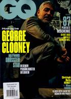 Gq German Magazine Issue 12