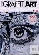 Graffiti Art Magazine Issue 53