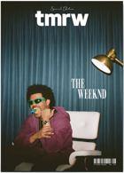 Tmrw Sp Ed The Weeknd Magazine Issue TheWknd