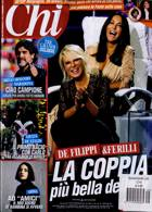 Chi Magazine Issue 49