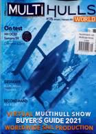 Multihulls World Magazine Issue 75