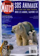 Paris Match Hs Magazine Issue 14