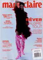 Marie Claire French Magazine Issue 20