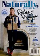 Naturally Danny Seo Magazine Issue WINTER