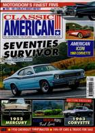 Classic American Magazine Issue APR 21