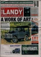 Landy Magazine Issue APR 21
