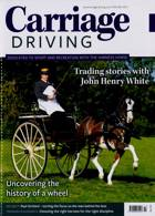 Carriage Driving Magazine Issue FEB-MAR
