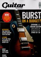 Guitar Magazine Issue MAR 21