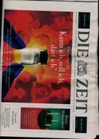 Die Zeit Magazine Issue NO 52