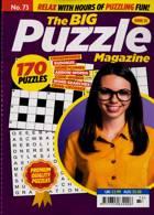 Big Puzzle Magazine Issue NO 73