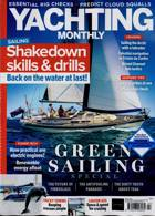 Yachting Monthly Magazine Issue APR 21
