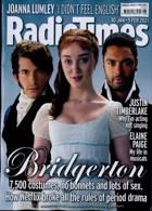 Radio Times London Edition Magazine Issue 30/01/2021