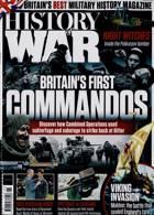 History Of War Magazine Issue NO 91