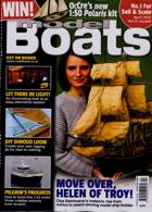 Model Boats Magazine Issue APR 21