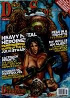 Darkside Magazine Issue NO 216
