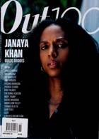 Out Magazine Issue NOV-DEC