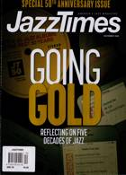 Jazz Times (Us) Magazine Issue DEC 20