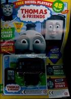 Thomas & Friends Magazine Issue NO 792