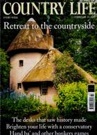 Country Life Magazine Issue 17/02/2021