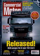 Commercial Motor Magazine Issue 18/02/2021