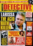 Master Detective Magazine Issue MAR 21