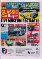 Classic Car Buyer Magazine Issue 17/02/2021