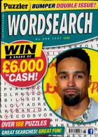 Puzzler Word Search Magazine Issue NO 298