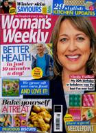 Womans Weekly Magazine Issue 23/02/2021